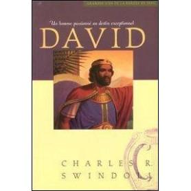 David un homme passionné au destin exceptionnel
