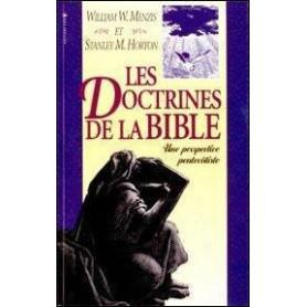 Les doctrines de la Bible