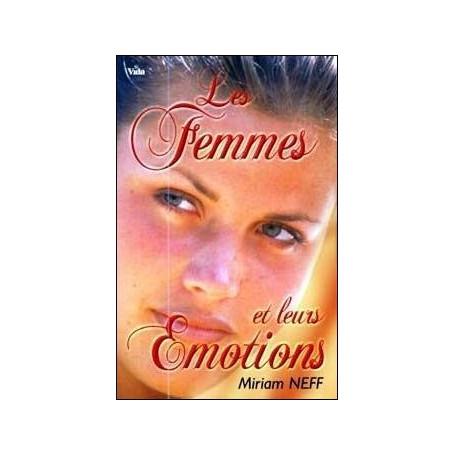 Les femmes et leurs émotions