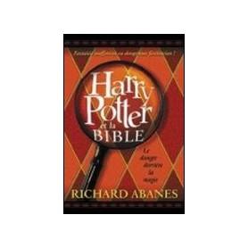 Harry Potter et la Bible