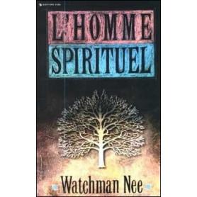 L'homme spirituel - Watchman Nee