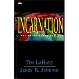 L'incarnation - Tome 7