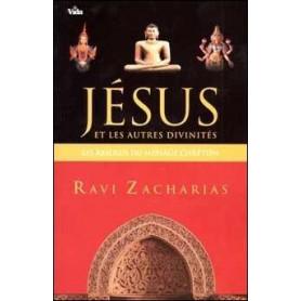 Jésus et les autres divinités