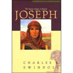 Joseph, un homme intègre et clément