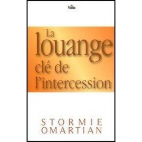 La louange clé de l'intercession