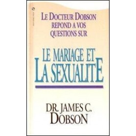 Le mariage et la sexualité