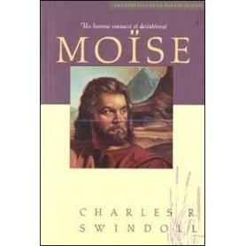 Moïse, un homme consacré et désintéressé