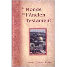 Le monde de l'Ancien Testament