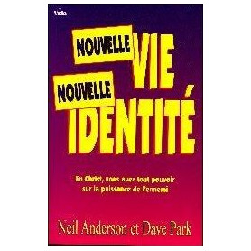 Nouvelle vie nouvelle identité