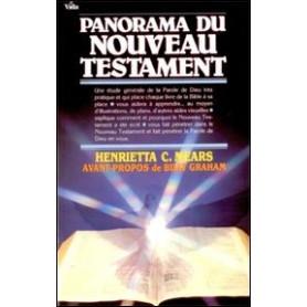 Panorame du Nouveau Testament