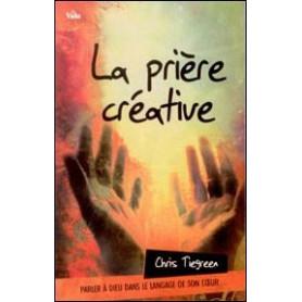 La prière créative