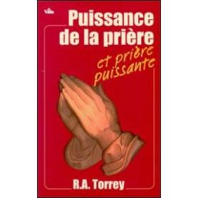 Puissance de la prière et prière puissante