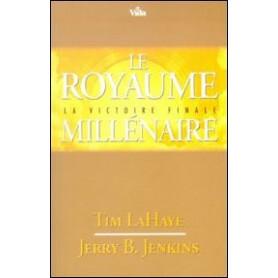 Le royaume millénaire - Tome 16