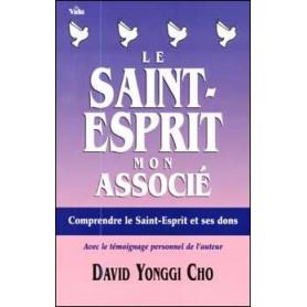 Le Saint-Esprit mon associé