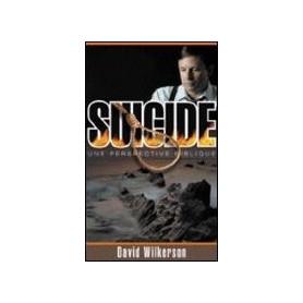 Suicide - Une perspective biblique