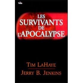 Les survivants de l'apocalypse - Tome 1