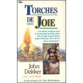 Torches de joie