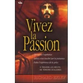 Vivez la Passion