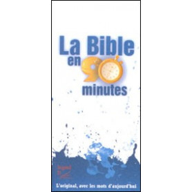 Bible en 90 minutes