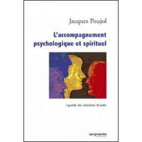 L'accompagnement psychologique et spirituel