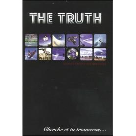 The Truth - Nouveaut testament Psaumes et Proverbes Segond 21 gros caractères