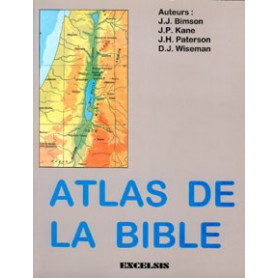 Atlas de la Bible
