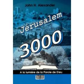 Jérusalem 3000
