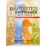 Les baptistes en France (1810 à 1950)