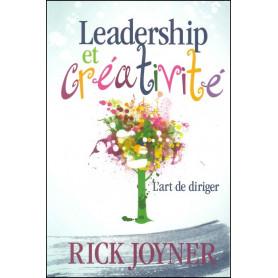 Leadership et créativité