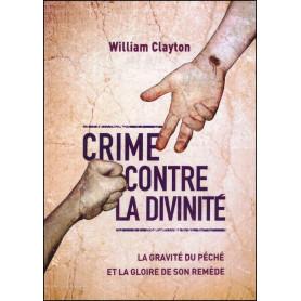 Crime contre la divinité