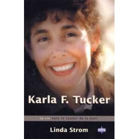 Karla F. Tucker
