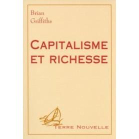 Capitalisme et richesse