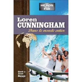 Loren Cunningham : Dans le monde entier