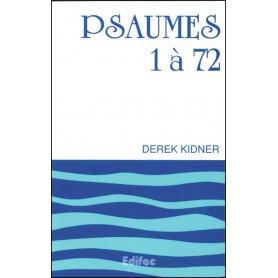 Psaumes 1 à 72