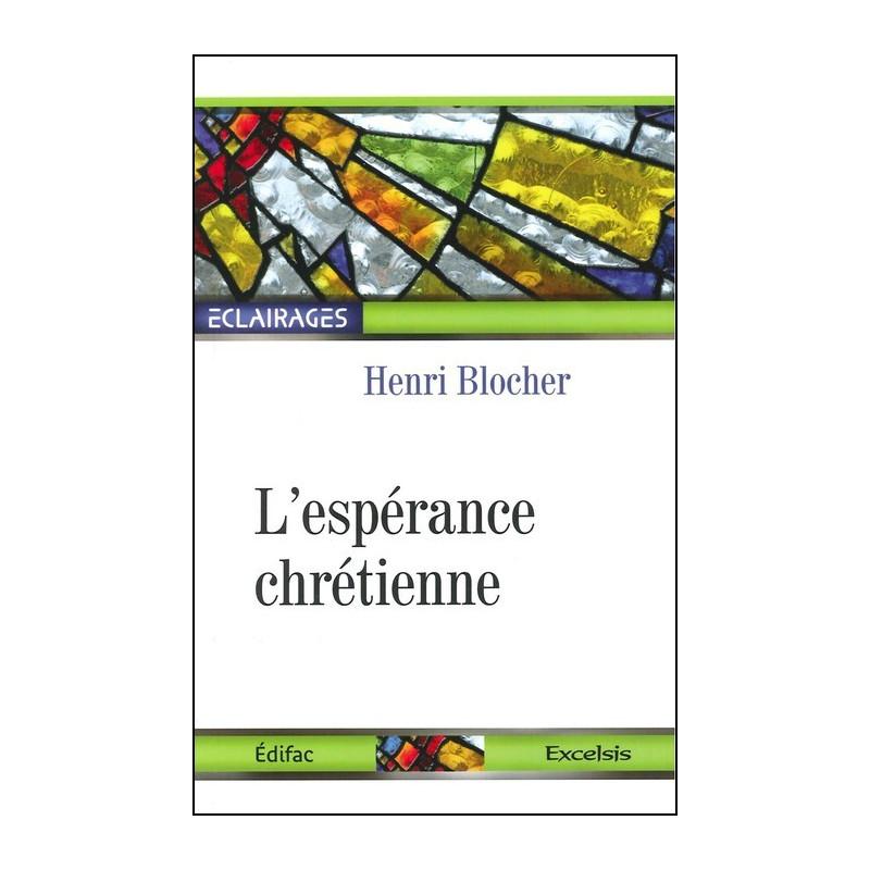L'espérance chrétienne