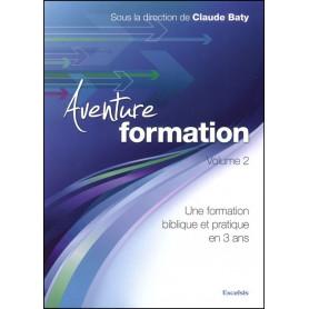Aventure formation – volume 2