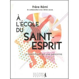 A l'école du Saint-Esprit - 1