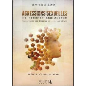 Agressions sexuelles et secrets douloureux