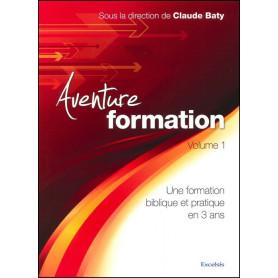 Aventure formation – volume 1