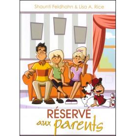 Réservé aux parents