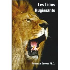 Les lions rugissants