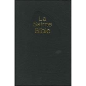 Bible NEG mini souple noir