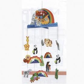 Mobile Arche de Noé