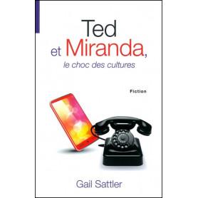 Ted et Miranda