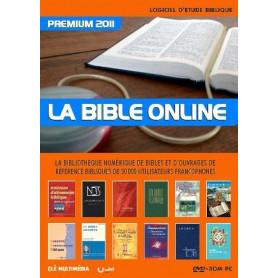 La Bible Online Premium 2011
