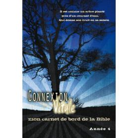 Connexion Vitale 4