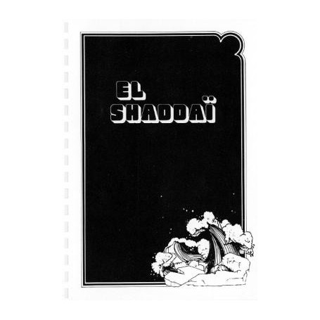 Recueil JEM Suppl. vol 1 - El Shaddai (298-335)