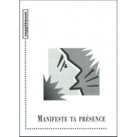 Recueil JEM Suppl. vol 2 - Manifeste ta présence (518-557)