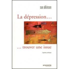 La dépression: trouver une issue