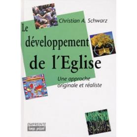 Le développement de l'Eglise